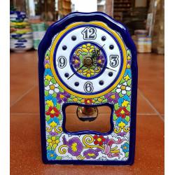 "Clock ""Arte"" ref.765-0"