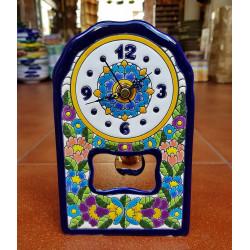"Clock ""Arte"" ref.765-2"