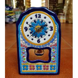"Clock ""Arte"" ref.765-3"