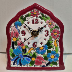 "Clock ""Arte"" ref.771-3"