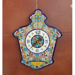 "Clock ""Arte"" ref.830-1"