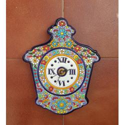 "Clock ""Arte"" ref.830-2"