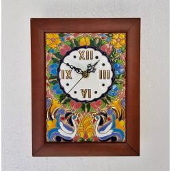 "Clock ""Arte"" ref.423-1"