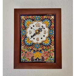 "Clock ""Arte"" ref.423-3"