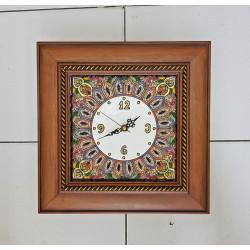 "Clock ""Arte"" ref.432-1"