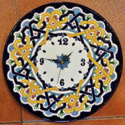 "Clock ""Arte"" ref.327-1"