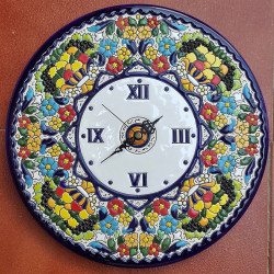 "Clock ""Arte"" ref.327-2"