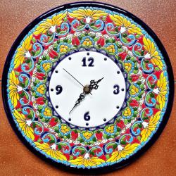 "Clock ""Arte"" ref.327-3"