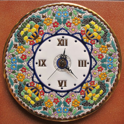 "Clock ""Arte"" ref.317-1"