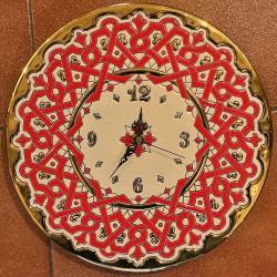 "Clock ""Arte"" ref.317-3"