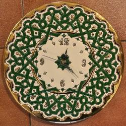 "Clock ""Arte"" ref.317-4"