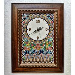 "Clock ""Arte"" ref.417-1"