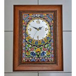 "Clock ""Arte"" ref.417-2"
