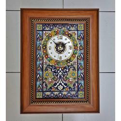 "Clock ""Arte"" ref.417-3"