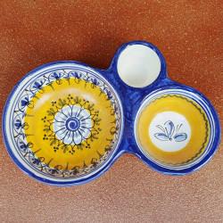 Olive dish ref.159-20c-am
