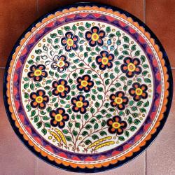 """Plate """"Tito"""" ref.40rpf-a"""