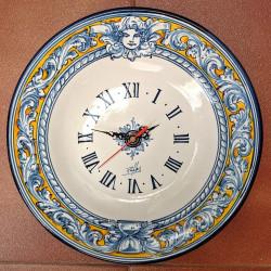 """PL-28a """"Robles"""" clock"""