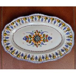Cal 109-30-c2 Ceramic Tray