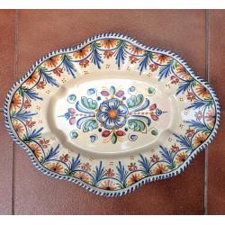 Cal 109-34-ant2 Ceramic Trays