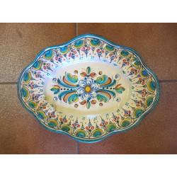 Cal 109-34-v3 Ceramic Tray