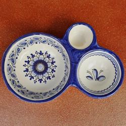Olive dish ref.159-20c-z