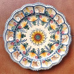 Castanuela Plate...