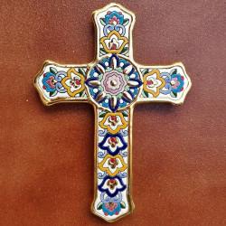 "Ceramic cross ""Arte""..."