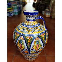 Ceramic vase ref.53-45-1