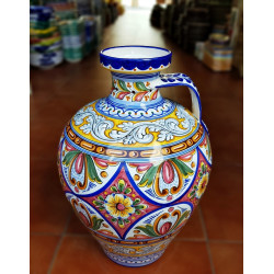Ceramic vase ref.53-45-2