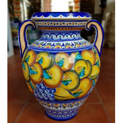 Ceramic vase ref.84-40-2