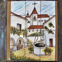 Azulejo ref.12-12x12-8