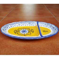 Olive dish ref.159-20b-am