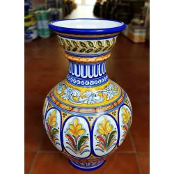 Ceramic vase ref.84-45-1