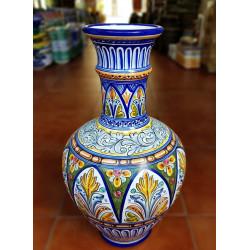 Ceramic vase ref.84-45-2