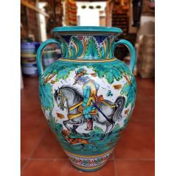 Ceramic vase ref.84-50-2