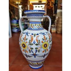 Ceramic vase ref.84-50-3