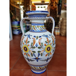 Jarrón de cerámica ref.84-50-3