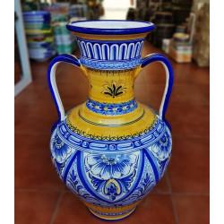 Ceramic vase ref.84-50-4