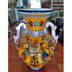 Ceramic vase ref.84-50-5