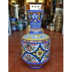 Ceramic vase ref.85-40-1