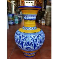 Ceramic vase ref.85-50-2