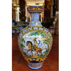 Ceramic vase ref.85-50-3