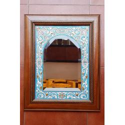 """Ceramic Mirror """"Arte"""" R-631-4"""