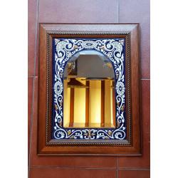 """Ceramic Mirror """"Arte"""" R-631-5"""