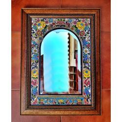 """Ceramic Mirror """"Arte"""" R-632-2"""