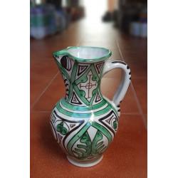 """Ceramic jug """"Punter"""" ref.21-1"""