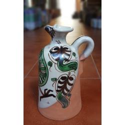 """Ceramic jug """"Punter"""" ref.24-1"""