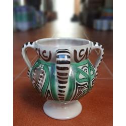 """Ceramic vase """"Punter"""" ref.22-1"""