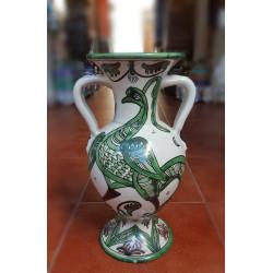 """Ceramic vase """"Punter"""" ref.37-1"""