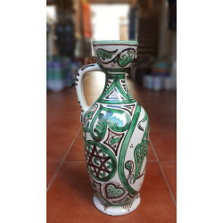 """Ceramic jug """"Punter"""" ref.38-1"""